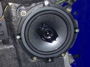 Mercedes Benz W639 Speaker adapter plate Vito Viano