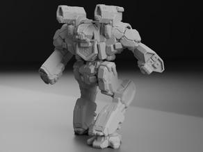 BAS-Prime Blood Asp for Battletech