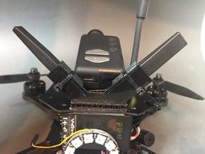 FrySky Taranis X8R Antenna Mount