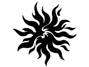 Mythodea - Ignis Symbol
