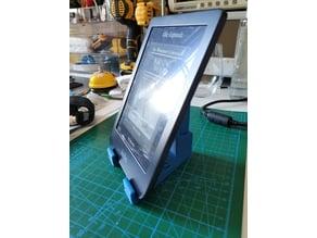 E Book Reader & Phone stand for deskop - Part 1