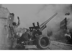 122 mm gun M1931/37 (A-19)