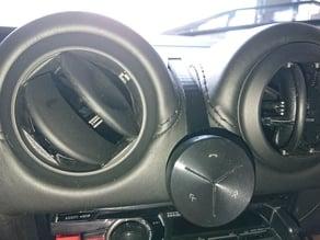 Lotus Elise S3 Dashmount Clip