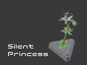 Legend of Zelda - Silent Princess