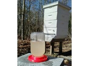 Bee Waterer or Feeder