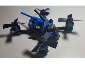 Mk1 90mm Micro Quad