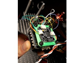 Drone board adapter 30 mm to 20 mm