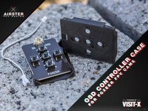 Foxeer FPV Cam OSD Controller Case
