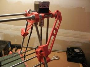 Bolted Prusa Framed Stabilizer