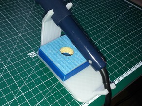 Sponge Add-On for Soldering Iron Stand