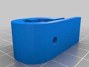 ATOM2.X 3DP plane holder
