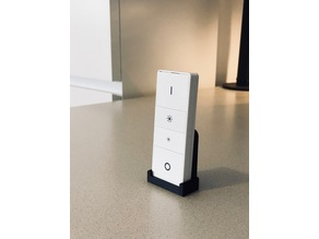 Simple Philips Hue Dimmer Switch Stand