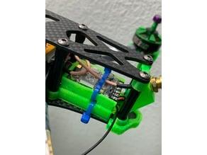 AstroX JohnnyFPV Mach2 VTX and R-XSR mount
