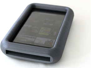 Comfort Grip for the Original Kindle Fire