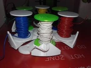Wire Organizer/spoolstand
