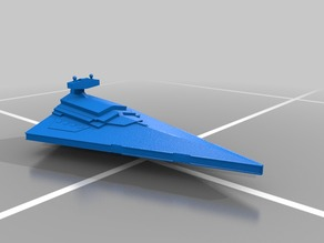 Imperial ll-class Star Destroyer