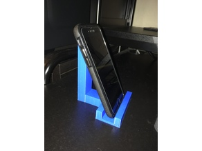 Universal Smartphone Stand (Android, Windows Phone, iPhone, etc.)