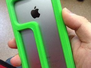 iPhone 6 case for small hands(me!) Mk.1
