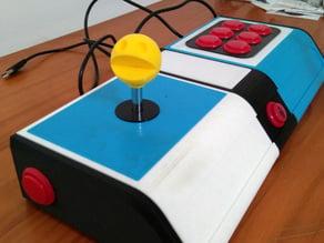 Arcade Controller BIG case