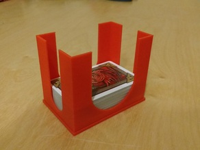 Talisman Card Holder