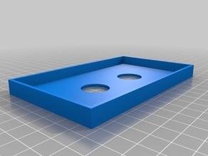 XCom Tarot-Sized Card Tray 1.0