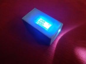 DIY batterie externe