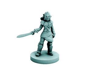 Glade Strider (18mm scale)