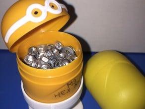 Kinion - Surprise Egg Storage