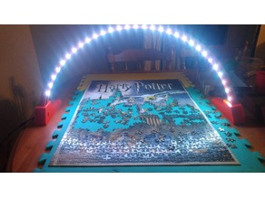Task Light Arc (1 meter LED strip)
