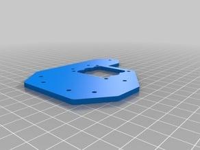 Prototype RigidBot Kraken Carrier