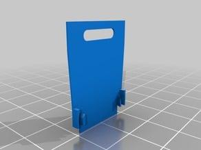 SDtoVITA case prototype MK7