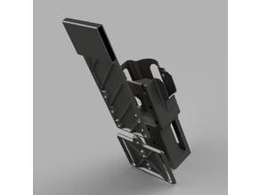 Umarex T4E HDR holster
