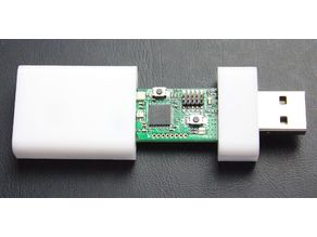 Zigbee CC2531 USB-Stick case