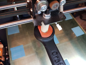 Craftbot hotend wrench