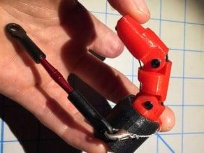 Knick's finger, v2.0