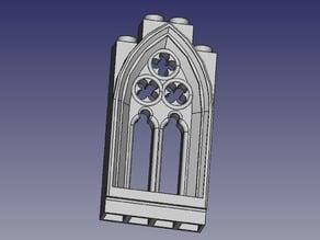 Arcadas Goticas 4 exinios