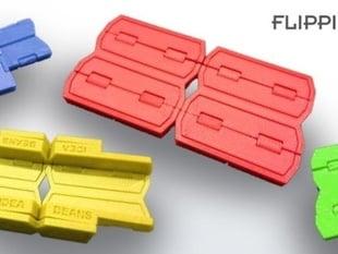 Flipping Folding Fun Toy