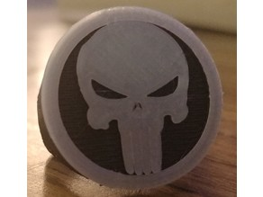 Punisher Ring