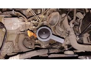 VW/Audi MK4 TDI filter wrench