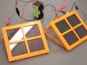 Mini Solar