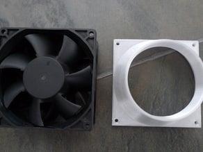 92mm Fan Duct