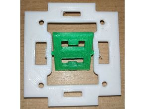 Homematic Adapter for Preslo Vedder