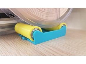 Simple Spool Roller