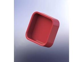 GoPro - lens cap