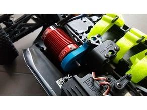 Kyosho Inferno Buggy electric motor mount