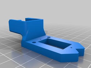EEZYbotARM MK2 Rotating Claw Servo Mount