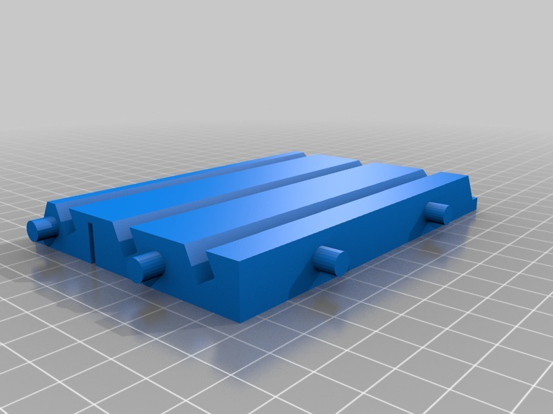 Challenge Coin Stand by risingpowers - Thingiverse