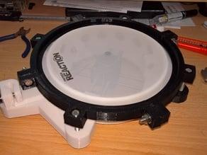 Drumpad (Electronic Drumpad)