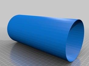 Simple Lamp Tube