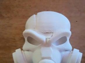 Skull Logo V2